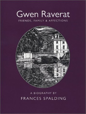 9781860467462: Gwen Raverat: Friends, Family and Affections