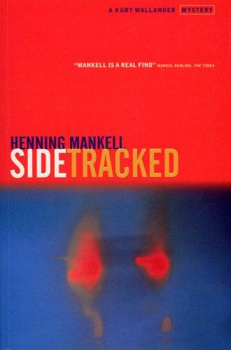 9781860467639: Sidetracked: Kurt Wallander