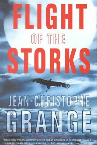 9781860467813: Flight of the Storks