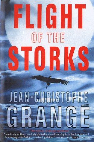 9781860467813: The Flight of the Stork