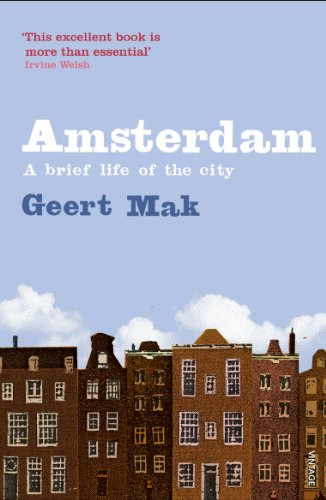 9781860467899: Amsterdam: The Brief Life of a City