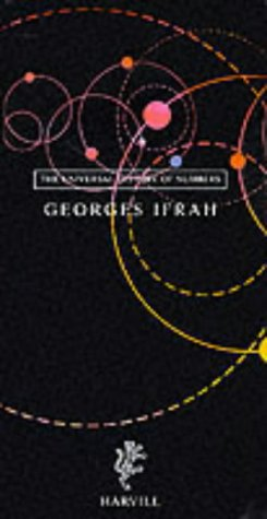 "The Universal History of Numbers: ""World's First: Ifrah, Georges"