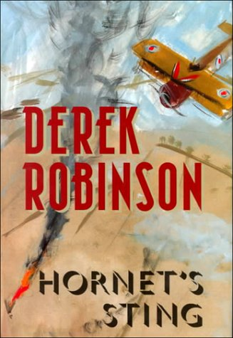 9781860467936: Hornet's Sting