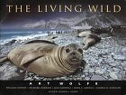 9781860468117: The Living Wild