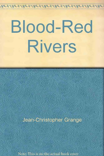 9781860468124: Blood-Red Rivers