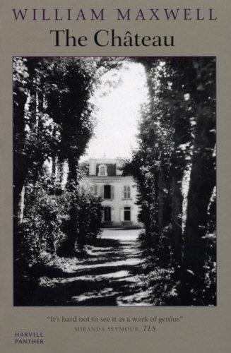 9781860468148: The Chateau