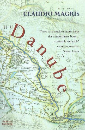 9781860468230: Danube (Panther)