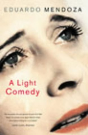 9781860468414: A Light Comedy (Panther)