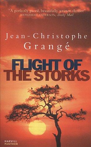 9781860468452: Flight of the Storks