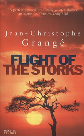 9781860468452: Flight of the Storks