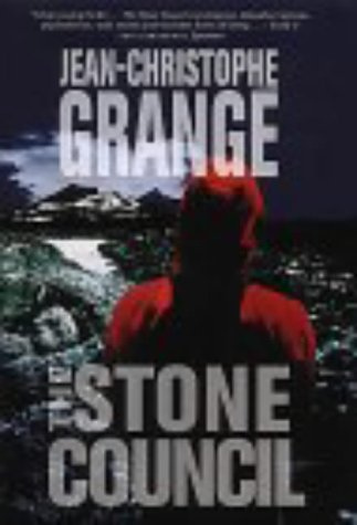 The Stone Council: Jean-Christophe Grange