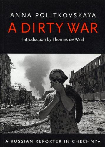 The Dirty War: Anna Politkovskaya