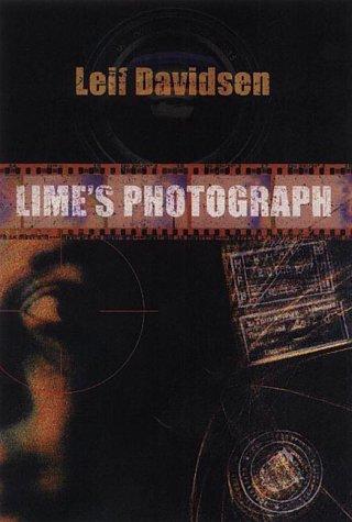 Lime's Photograph: Leif Davidsen, Gaye Kynoch