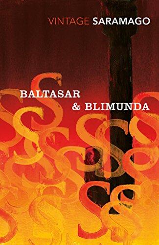 Baltasar and Blimunda (Panther): Saramago, Jose