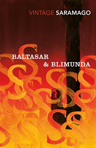 9781860469015: Baltasar and Blimunda (Panther)