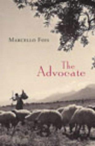 9781860469046: The Advocate