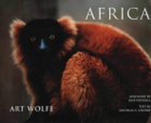9781860469077: Africa
