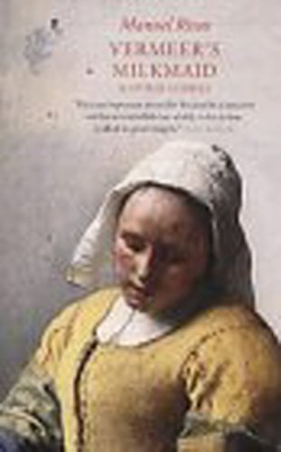 9781860469305: Vermeer's Milkmaid & Other Stories
