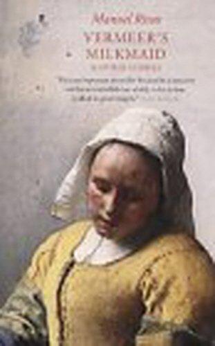9781860469305: Vermeer's Milkmaid (Panther)