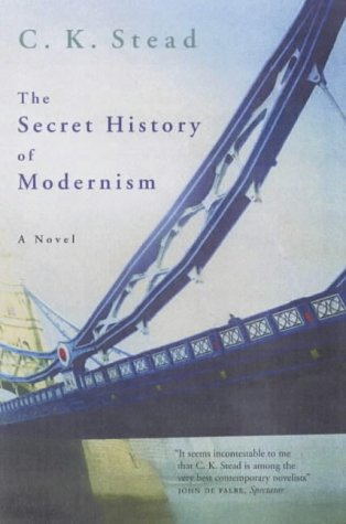 9781860469312: The Secret History of Modernism (Panther)