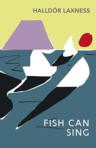 9781860469343: The Fish Can Sing