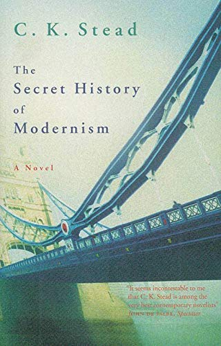 9781860469411: The Secret History of Modernism