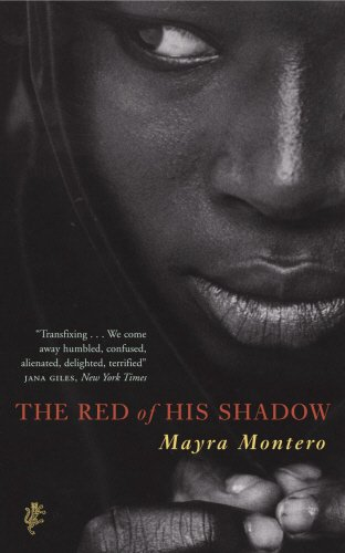 9781860469480: The Red of His Shadow