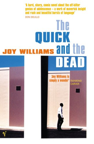 9781860469589: The Quick and the Dead
