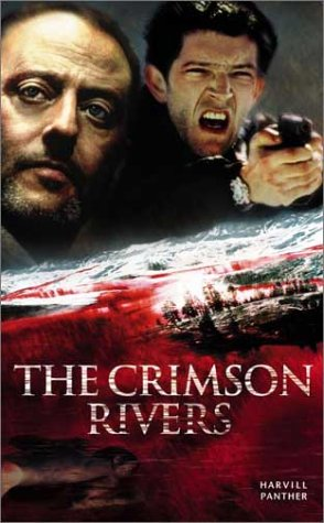 The Crimson Rivers (9781860469626) by Jean-Christophe Grange