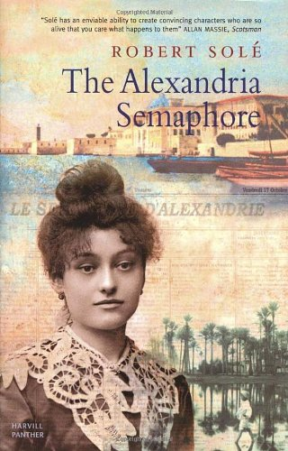The Alexandria Semaphore: Robert Sole