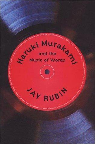 9781860469862: Haruki Murakami and the Music of Words
