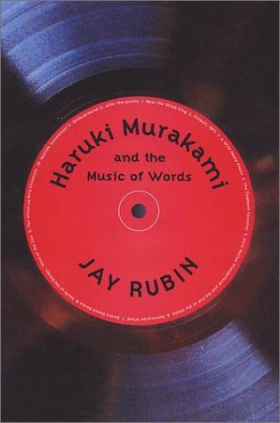 9781860469862: Haruki Murakami and the Music of Words