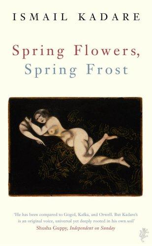 9781860469893: Spring Flowers, Spring Frost : A Novel