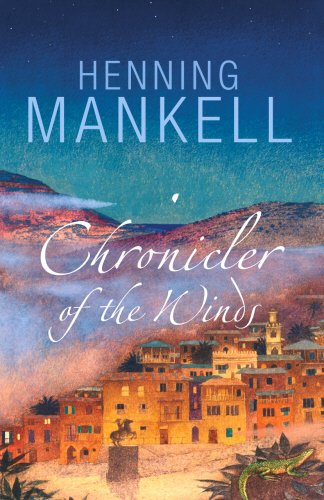 9781860469916: Chronicler of the Winds