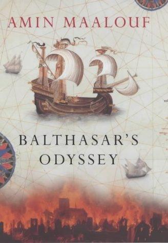 9781860469923: Balthasar's Odyssey