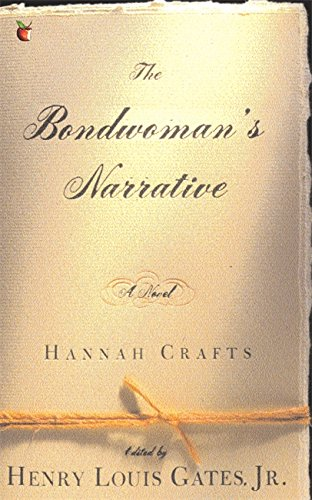 9781860490132: The Bondwoman's Narrative (Virago Modern Classics)