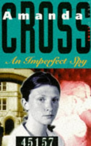 9781860490545: An Imperfect Spy (Virago Crime)