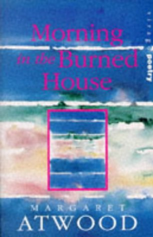 9781860491115: Morning in the Burned House (Virago Poetry)
