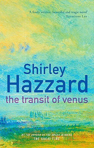 9781860491818: The Transit Of Venus (Virago Modern Classics)