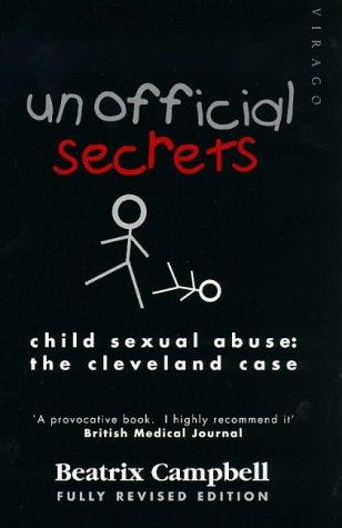 9781860492846: Unofficial Secrets: Child Abuse - The Cleveland Case