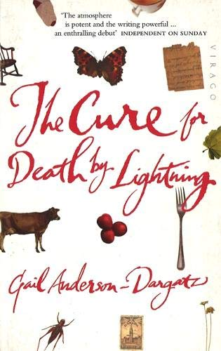 9781860493874: The Cure For Death By Lightning