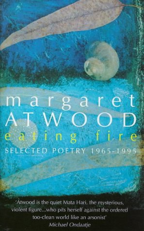 9781860495052: Eating Fire: Selected Poetry 1965-1995: Selected Poetry, 1965-95