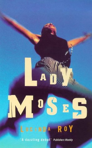 9781860495380: Lady Moses: A Novel