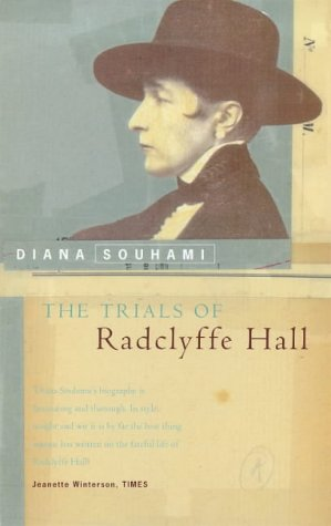 9781860495458: The Trials of Radclyffe Hall