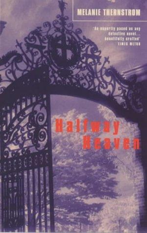 9781860495564: Halfway Heaven: Diary of a Harvard Murder (A Virago V)