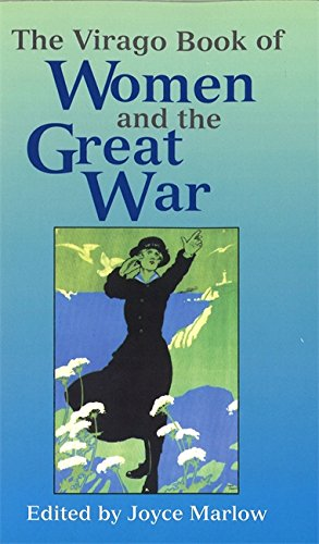 9781860495595: The Virago Book of Women and the Great War