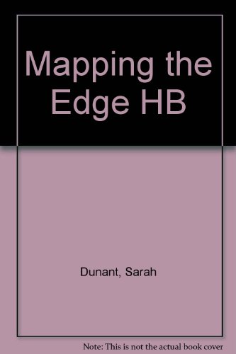 9781860496332: Mapping the Edge