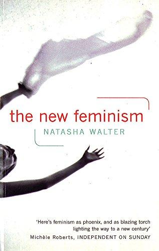 The New Feminism: Natasha Walter