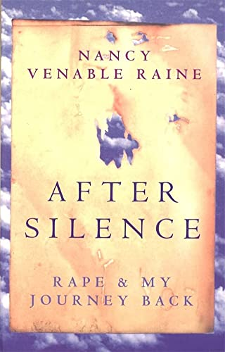 9781860496431: After Silence : Rape and My Journey Back