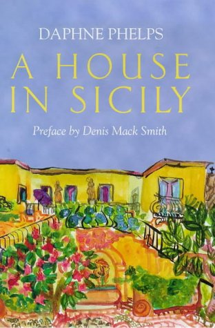 9781860496806: A House in Sicily
